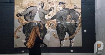 У луцькому музеї презентували масштабний проєкт «Імена твої, Україно»