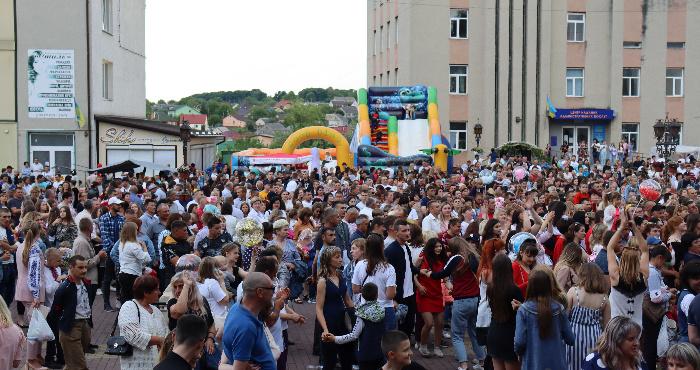 День міста Горохова