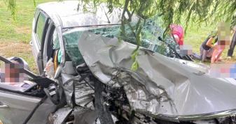 Дитині було чотири роки: подробиці смертельної аварії на Горохівщині