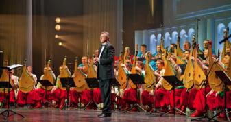 У Горохові виступить Національна заслужена капела бандуристів України