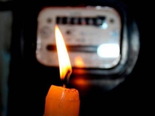 Де на Горохівщині не буде світла 22 лютого