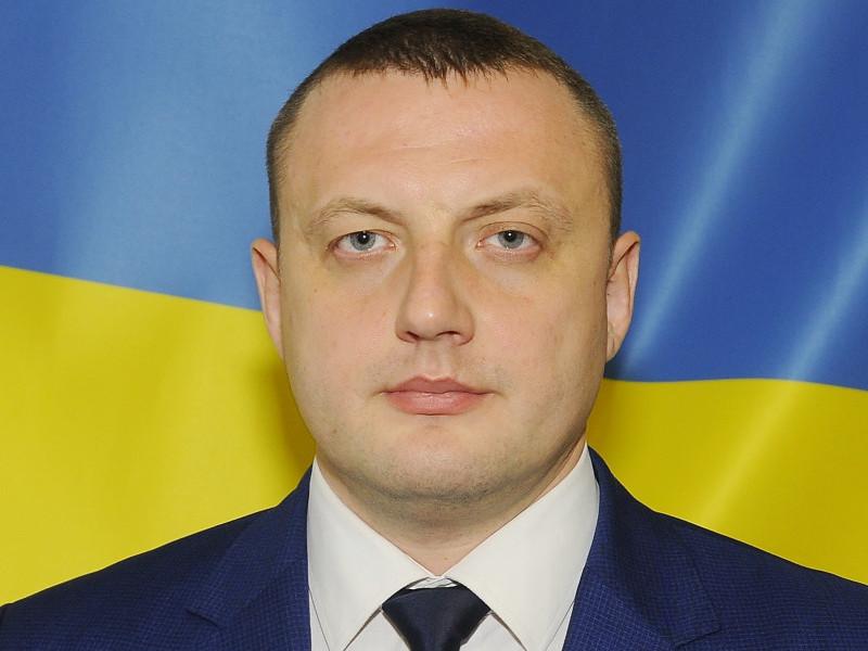 Олександр Мосійчук