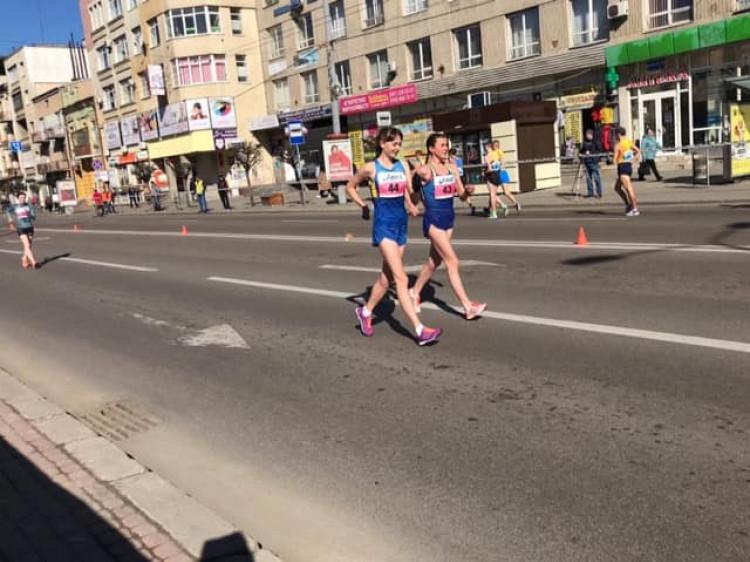 Спортсменка з Горохівського району здобула «золото» на чемпіонаті України