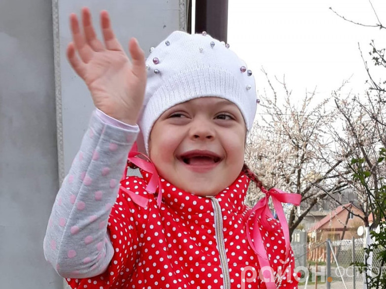 Алінка Ліщук