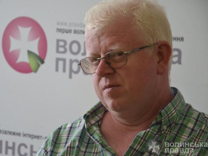 Андрій Криштальський