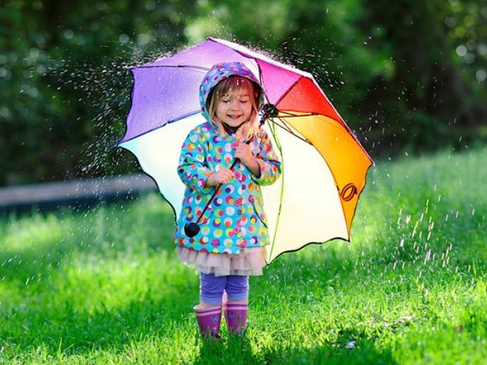 Сонце та дощ з грозою: погода у Горохові на суботу, 8 червня