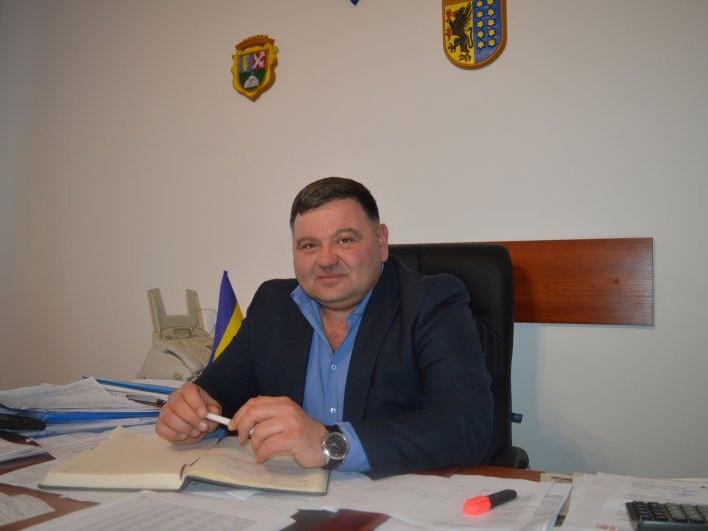 Тарас Щерблюк