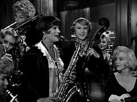 «У джазі тільки дівчата»