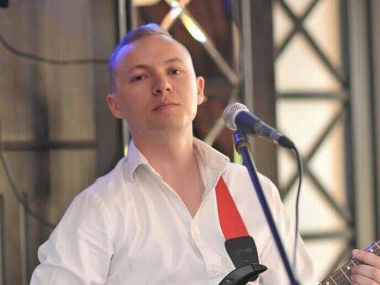 Ілля Найда