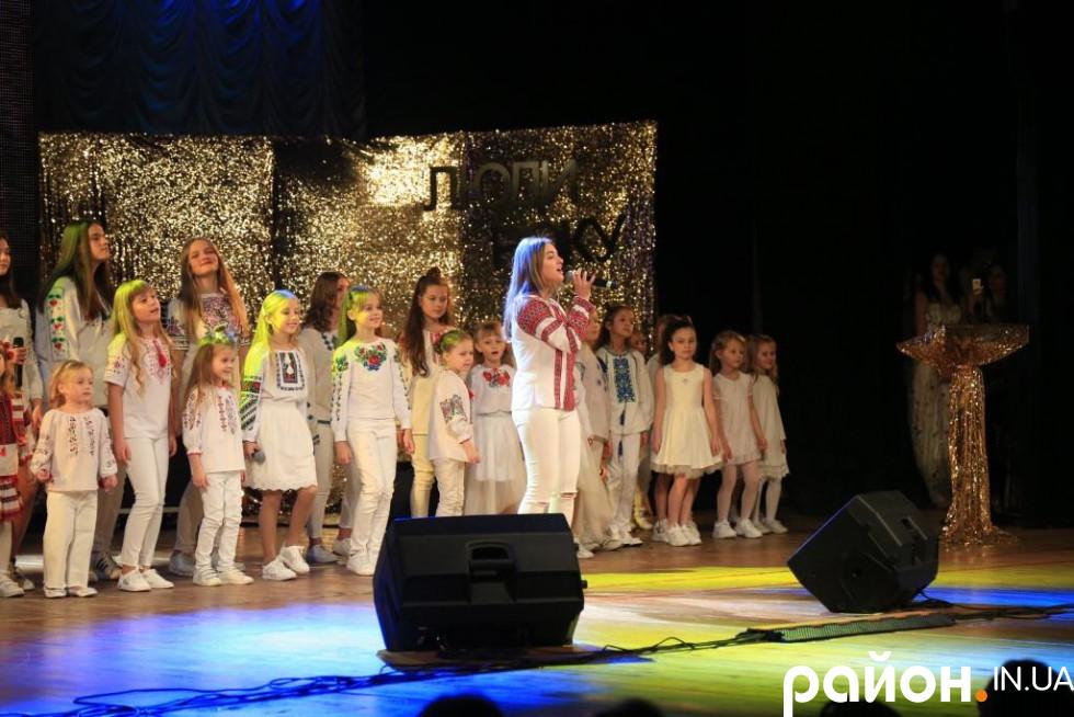 «Spivanochka Show»