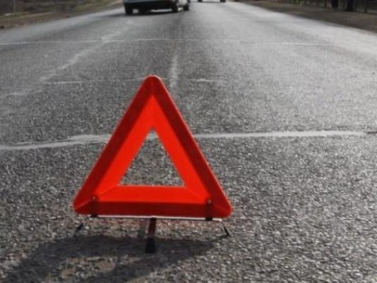 У Підгайцях водій «Рено» збив пішохода