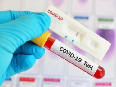 На Волині – 59 нових випадків захворювання на COVID-19