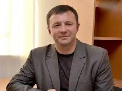Віктор Годик