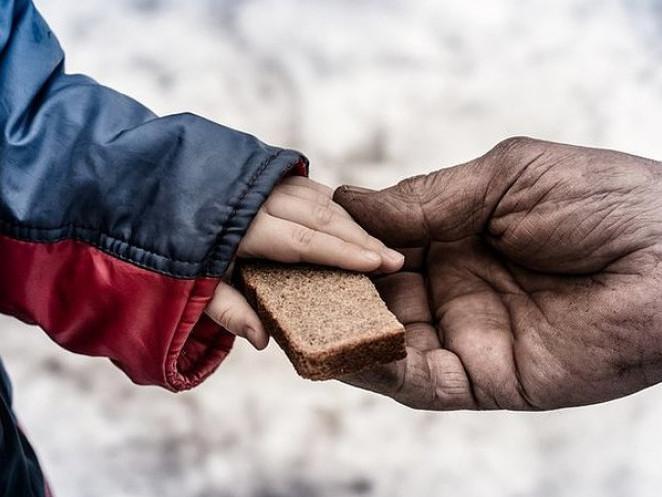 Картинки по запросу допомога бідним