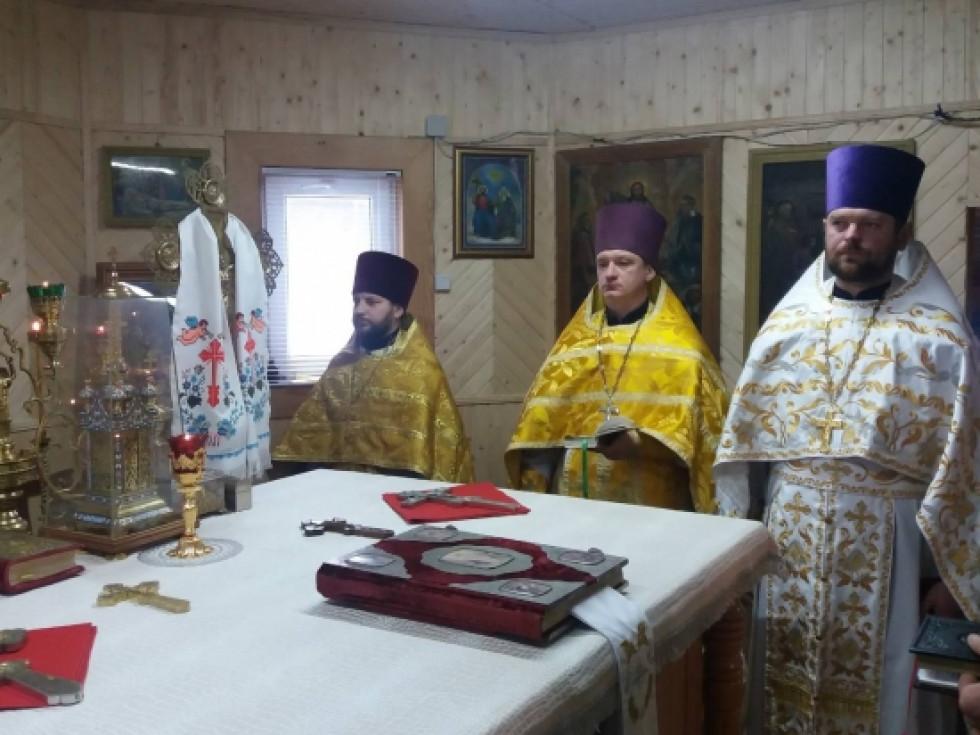 На Миколи у Звинячому відсвяткували престольне свято