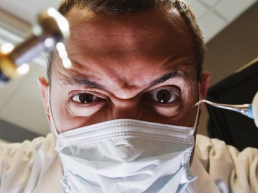 У Звиняченську амбулаторію шукають стоматолога