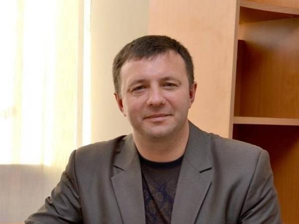 Горохівський міський голова Віктор Годик