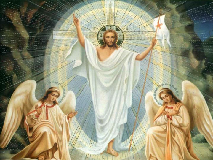 Мар'янівка: розклад богослужінь на Пасхальний тиждень