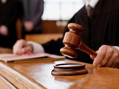 Звільнили судді Горохівського суддю районного суду Волинської області