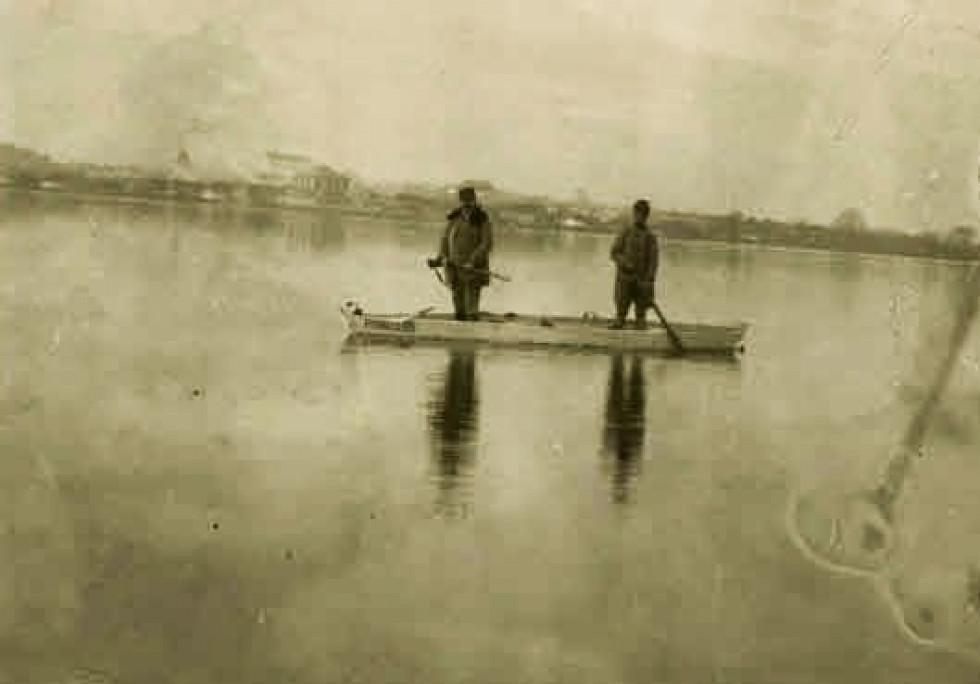 Горохів, 1916-1917 р.