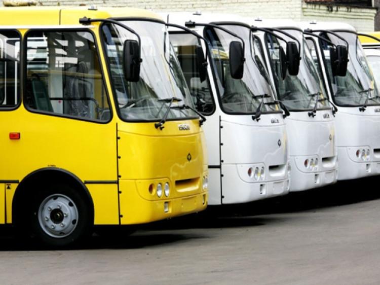 Рейс автобуса за маршрутом «Горохів – Старий Загорів, Старий Загорів – Луцьк» відновили з 2 квітня