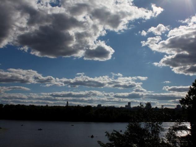 Зранку в Горохові буде прохолодно і хмарно, можливий дощ і грім