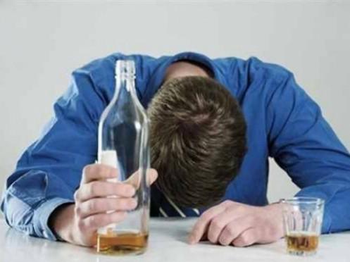 Він перебрав алкоголю і потрапив до Горохівської центральної районної лікарні з інтоксикацією