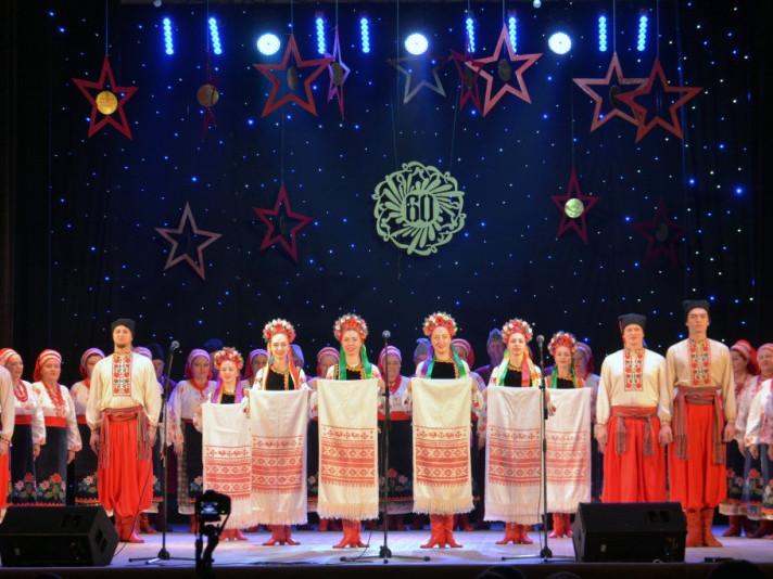 В Горохові відбудеться звітний концерт«Моя Україна - велика Україна»