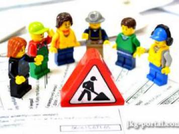 В серпні 2018 року безробітні особи зможуть виходити на тимчасові роботи комунальної служби