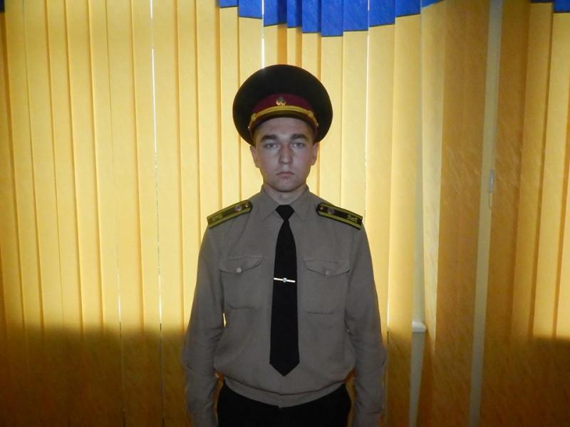 Роман Наумчук