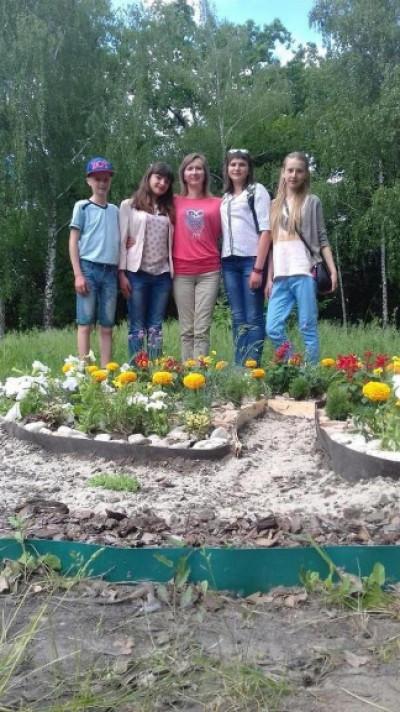 Юні горохівчани привезли на Волинь диплом за зайняте 1-ше місце