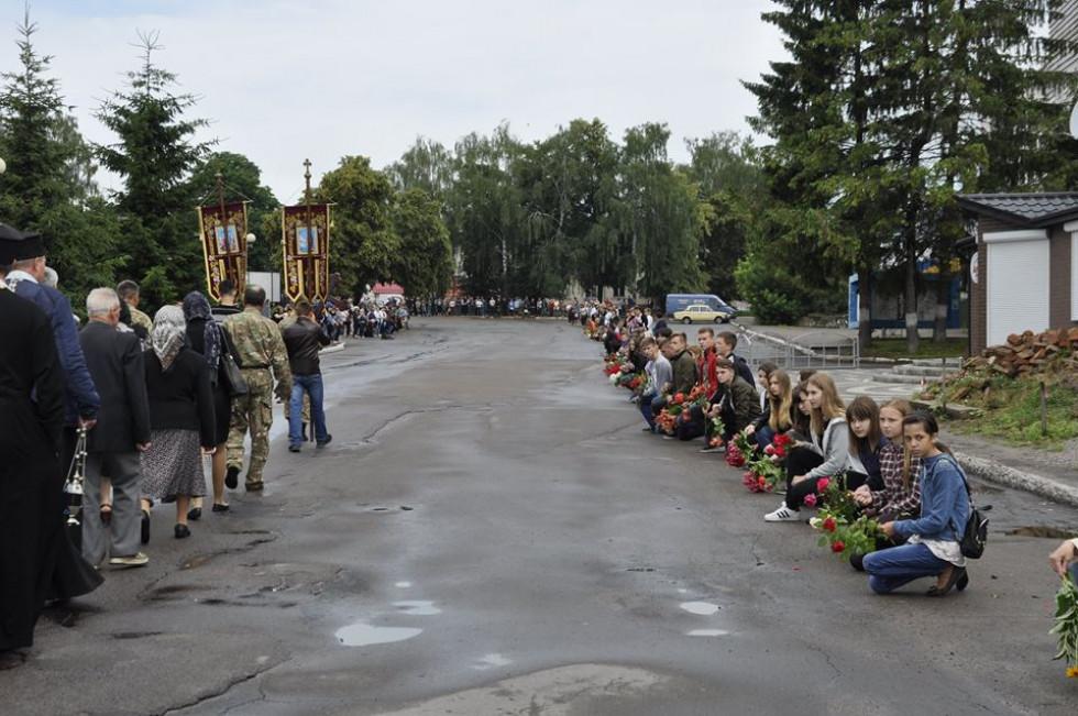 Фото Віктора Василюка зі спільноти «Горохів - моє місто»