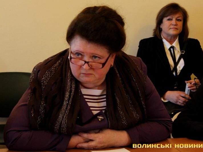 Галина Майко