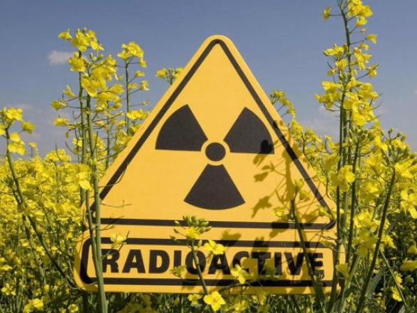Рівень радіації