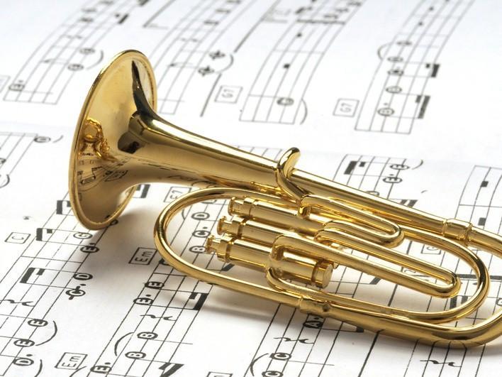 У Горохові – концерт духової музики