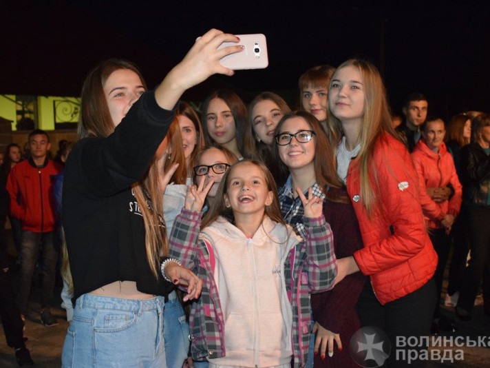 На Горохівщині гучно відсвяткували початок нового сезону на цукровому заводі