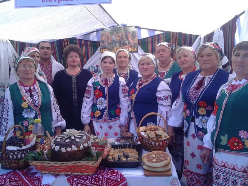 Горохівчани отримали нагороди на фестивалі у Володимирі