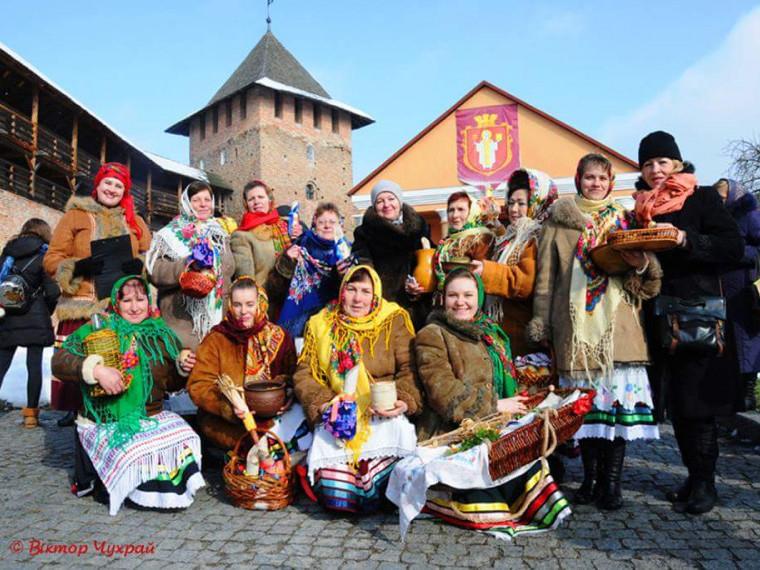 Клубний колектив із Горохівщини – один із кращих в області