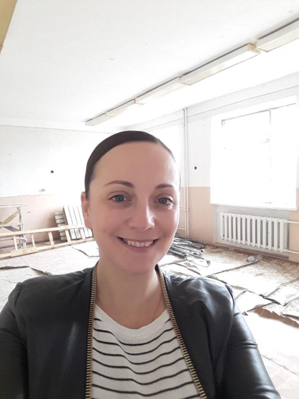 Марія Адамчук