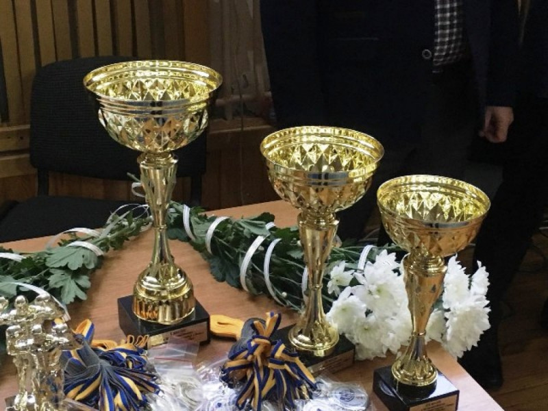 На «Кубку Горохова» визначили кращих боксерів