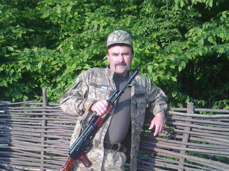На Горохівщині успішно працевлаштували двох воїнів АТО