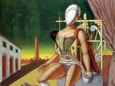 Волинян запрошують послухати лекцію про сюрреалізм