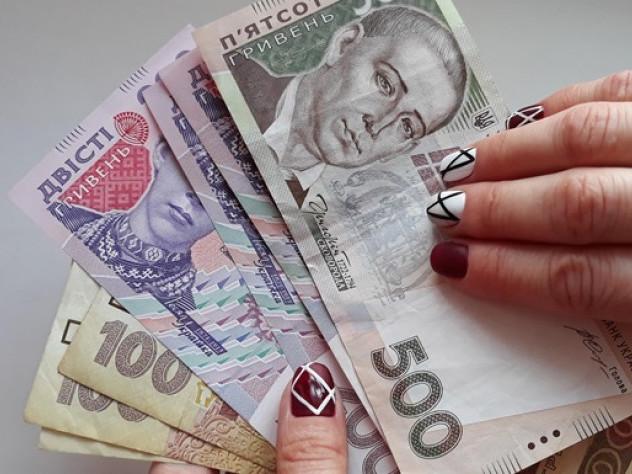 Якою була середньомісячна зарплата у Горохівському районі у липні-вересні