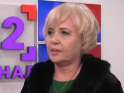 Світлана Бояркевич