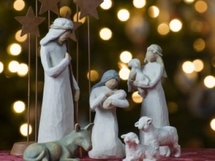 25 грудня: вітаємо католиків з Різдвом Христовим