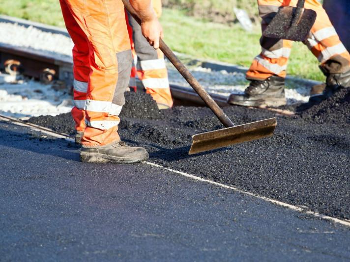 Які дороги відремонтували на Горохівщині у 2018 році