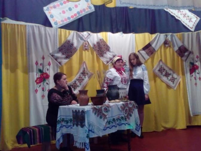 Як на Горохівщині святкували Різдво
