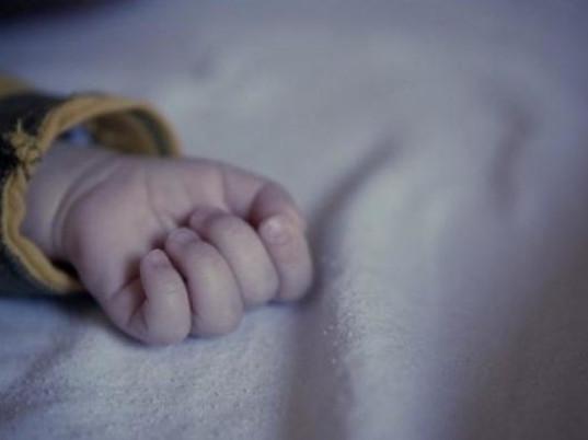 Брани: на другий день після хрестин померло немовля