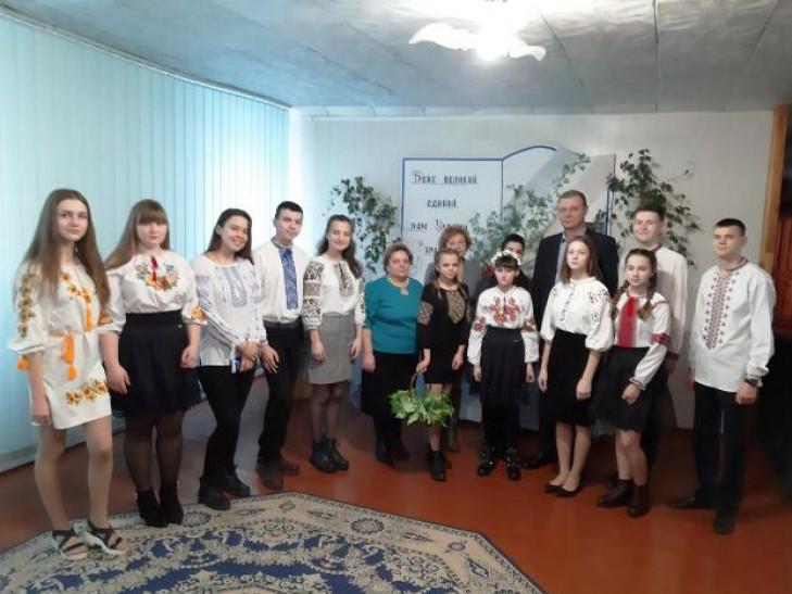 У Горохові оцінювали декламаторів поезії Лесі Українки
