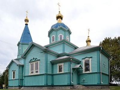 Борисковичі: священик разом із громадою перейшов до ПЦУ